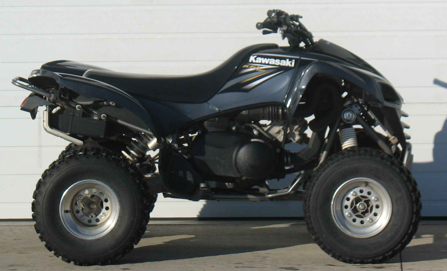 power brokers of the black hills. -- helping powersports buyers